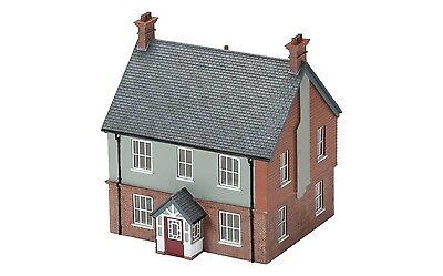 Hornby R9804, Modern Detached House