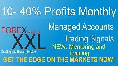 Professional Forex Trading Managed Account CFDs FX Personal Finance FX Signals