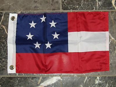 Stars and Bars Flag Not This Flag THE OTHER ONE