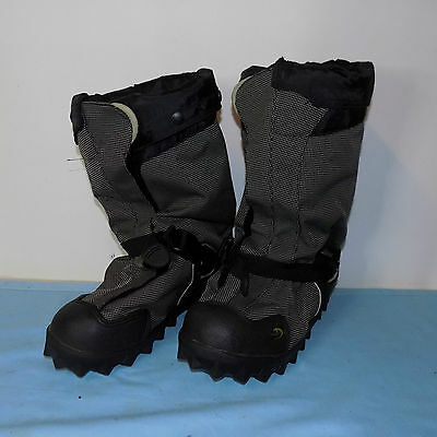 NEOS Navigator 5 Overshoes mens 7 to 8.5 mint condition