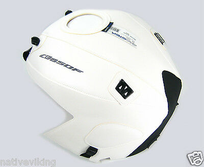 BAGSTER TANK COVER CB650F Honda CB 650 F 2015 protector IN STOCK white 1669A new