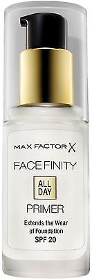 Max Factor Facefinity All Day Primer 30ml -