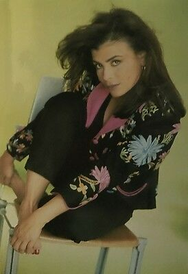 Paula Abdul Spellbound New Unused 1991 Postcard Post Card #3
