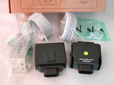 GENIE Garage Door Opener Safety Eyes Beam New 36450 A and B 36450A