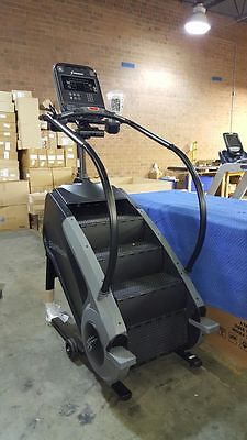 Stairmaster 8 Series Gauntlet. Out of box