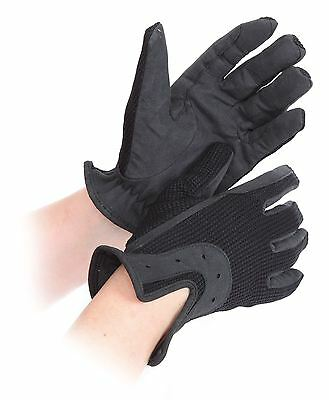 All Day Riding Gloves Horse Riding Clothing Accessories Hands