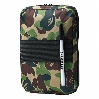 A Bathing APE Case Bag Collection Japan BAPE Limited Special RARE
