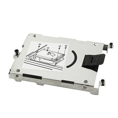 Premium HP EliteBook 8460P 8760W 8770W 8470W 8560W 8570W 8570P Hard Drive Caddy
