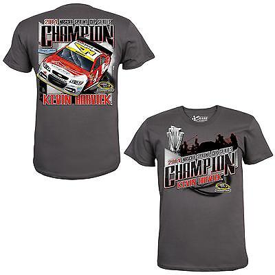 Kevin Harvick 2014 Sprint Cup Champion Tshirt Xl Size Chase Authentics