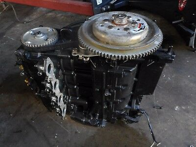 Mercury/mariner Outboard  50-60Hp 4 Stroke Powerhead In Excellent Condition