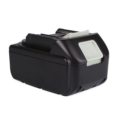 New 18V 5.0Ah Lithium Ion Battery LXT For Makita BL1840 BL1830 BL1815 BL1850 US