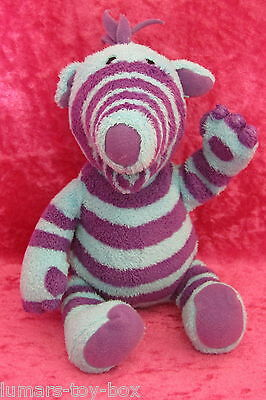 "Fimbles ~ FLORRIE ~ 8"" 20cm Soft Plush Toy 2002 Fisher Price Mattel"