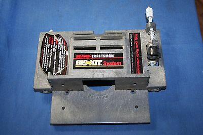 Craftsman 171.254230 Plate Joiner Router Attachment Bis-Kit System USA