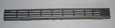 Maytag Genuine Oem Microwave Oven Stainless Steel Vent Grille #de64-01481D