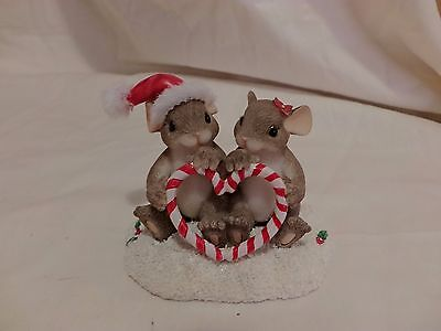 Christmas Is Sweeter With You 98/354 SIGNED CHRISTMAS DEAN GRIFF(T10)
