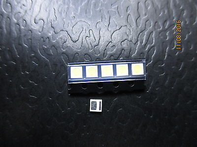 TV Backlight LED Diodes LED SMD 3030 Cool white