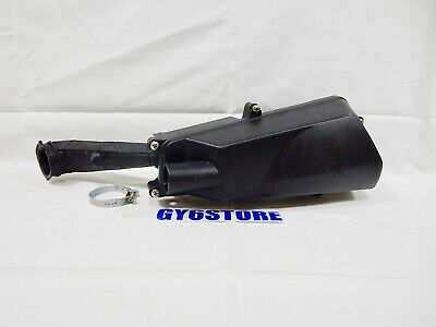 50cc AIR FILTER HOUSING WITH AIR FILTER FOR TAOTAO SCOOTERS WITH QMB139 MOTORS