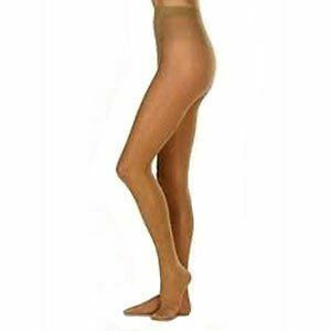 Women's Ultrasheer Moderate Compression Pantyhose