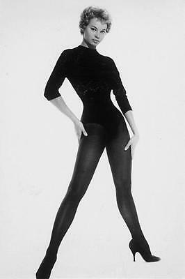 Juliet Prowse  Leotards Leggy Cheesecake  8X10 Photo 35