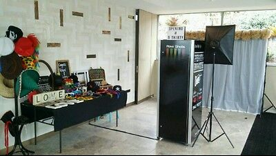 Photobooth Business including all equipment! Central Coast/ Newcastle area.
