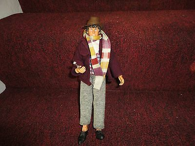 dr who collectable figures