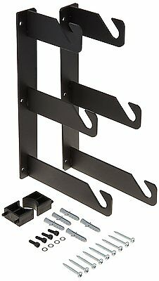Manfrotto 045 Background Holder Hooks Holds 3 Backgrounds - Replaces 2921