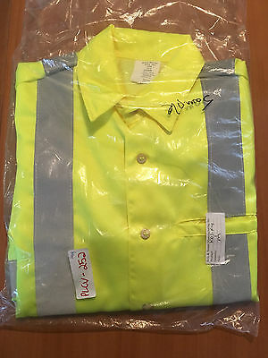 Yellow Safety Long Sleeve Ca34958 Medium Safe And Sound