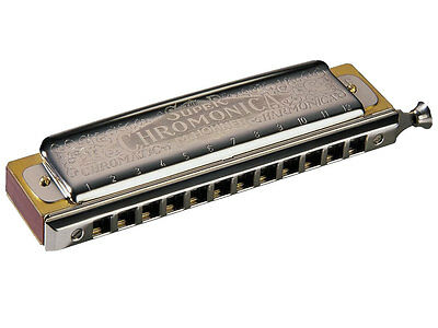 HOHNER Chromonica 48 270/48 C (DO) Armonica cromatica 48 voci in do