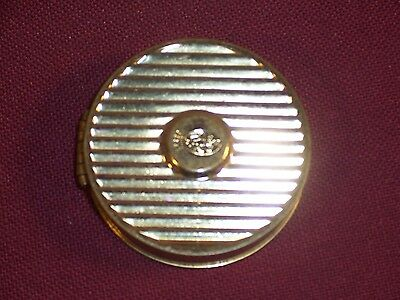 Vintage Coty Air Spun Rouge Compact w/ Mirror