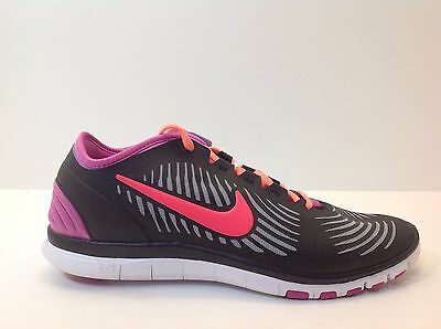 best website ac9e6 21074 ... where to buy womens nike free balanza black size 12 new in box no top  lid
