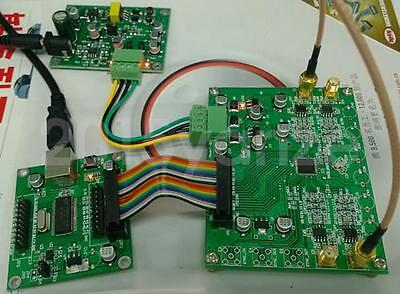 4 Channel AD9959 200MHz DDS Signal Generator 500MSPS Update AD9854 ADI Software