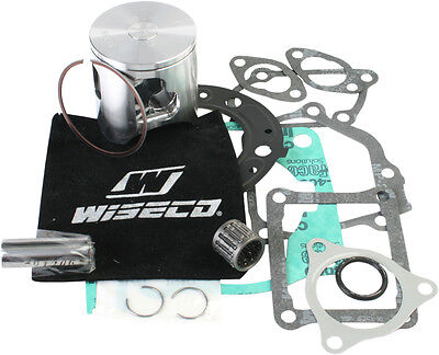 Wiseco Top End Piston & Gasket Kit 55mm +1mm Over for Honda CR125R 1992-1997