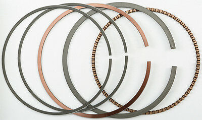 Wiseco Piston Ring Set 90mm Standard Bore for Yamaha XT500, TT500, SR500 All