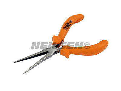 Mini Needle Nose Pliers Model Making Precision Jewelry Small Wire Work Pliers