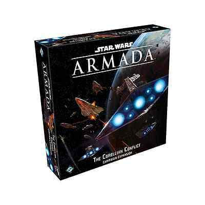 The Corellian Conflict Star Wars Armada in stock !