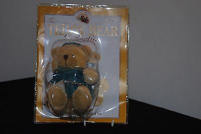 The Teddy Bear Collection - Number 29 Sebastian The Surgeon