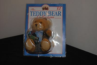 The Teddy Bear Collection - Number 12 Sam The Schoolboy