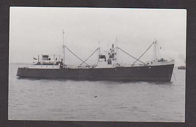 mv GUERNSEY COAST  British Channel Islands Sg Co.(ex Ulster Duke) (plain back)