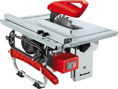 Einhell TC-TC 820 200mm Table Saw 800 Watt 240 Volt