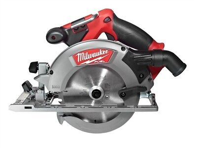 Milwaukee M18 Fuel CCS55-0 Circular Saw 18 Volt Naked