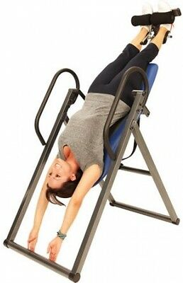 Inversion Tables For Back Pain Body Power Relief All Therapy Machine For Sale US