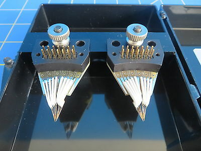 GGB Industries Picoprobe MCW-19-6527 Multi Contact Wedge Probes - Lot of 2
