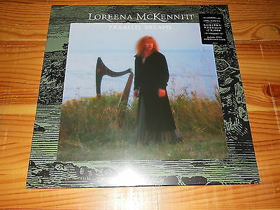 LOREENA MCKENNITT - PARALLEL DREAMS / LIMIT. 180g VINYL EU-LP 2016 SEALED! OVP!