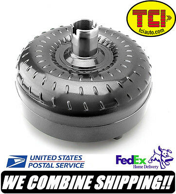 TCI 1971-91 Ford 289 302 351 429 460 C6 Saturday Night Special Converter #441600