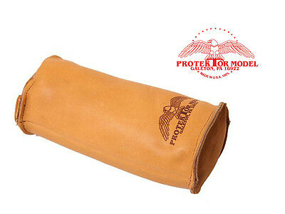 Protektor Model - New Empty #15 Sissy Bag Shooting Recoil Rifle Rest