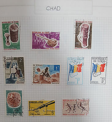 Chad Stamps