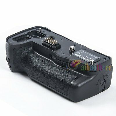 High Quality Professional Battery Grip Pack Holder For Pentax K3 K-3 Camera【AU】