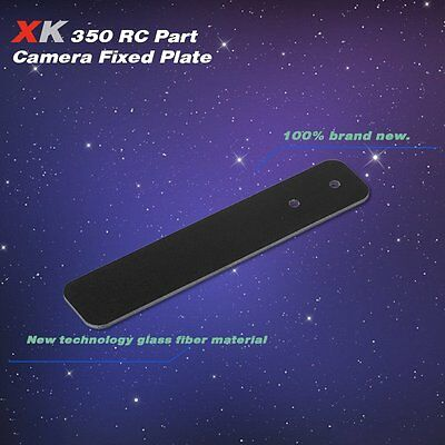 XK X350-017 Camera Fixed Plate for XK X350 RC Quadcopter