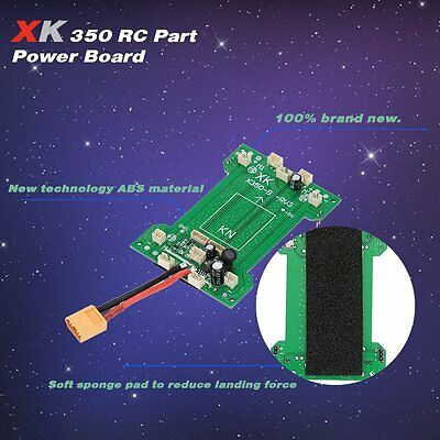XK X350-014 Power Board for XK X350 RC Quadcopter