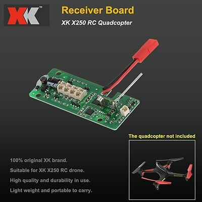 XK X250-07 Receiver Board for XK X250 RC Quadcopter